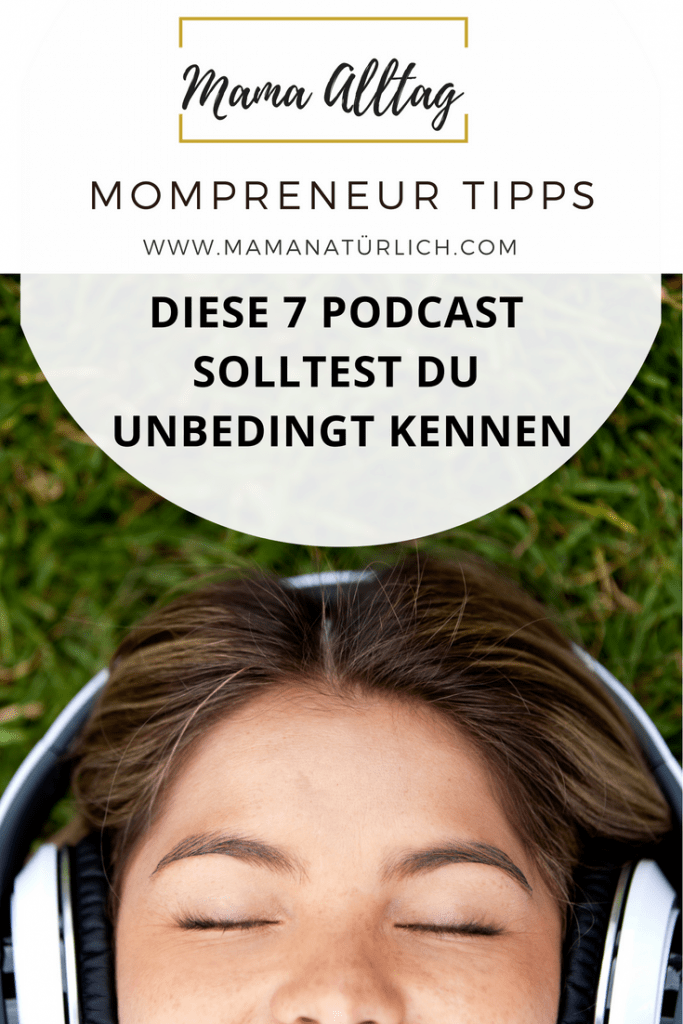 Podcast Mompreneur