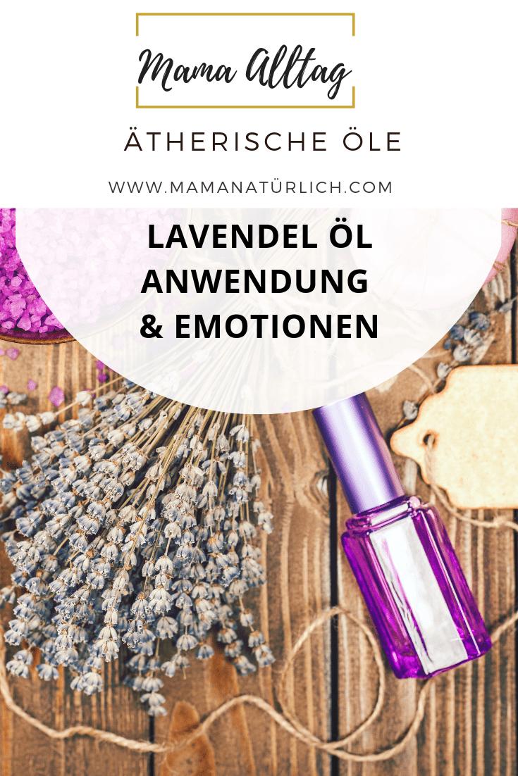 Lavendelöl | Ätherisches Öl von doTERRA