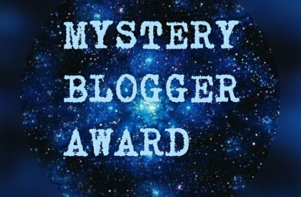 "Mystery Blogger Award<span class=""wtr-time-wrap after-title""><span class=""wtr-time-number"">4</span> min read</span>"